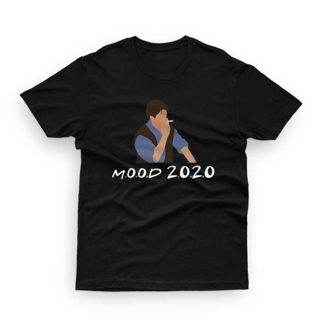 Mood 2020 Chandler Being. Trendy, savage, meme t-shirt